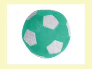 Как пошить мяч