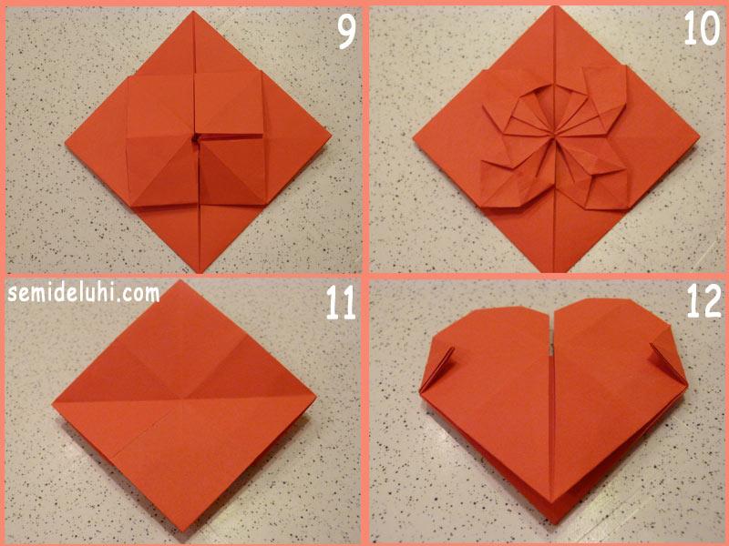 Оформить открытку. валентинка