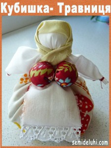 Проект Народна лялька